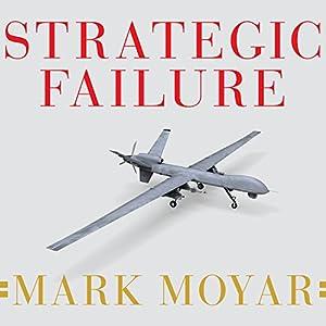 Strategic Failure Audiobook