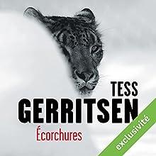 Écorchures (Rizzoli et Isles 11) | Livre audio Auteur(s) : Tess Gerritsen Narrateur(s) : Pierre-François Garel