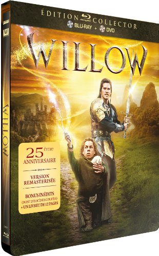 Willow [Francia] [Blu-ray]