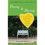 Benny & Shrimp: A Novelby Katarina Mazetti