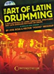 The Art of Latin Drumming: A New Appr...