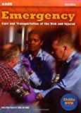 img - for Emergency Care and Transportation of the Sick and Injured, Ninth Edition by AAOS Published by Jones & Bartlett Learning 9th (ninth) edition (2006) Paperback book / textbook / text book