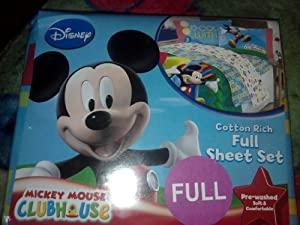 Amazon Com Mickey Mouse Clubhouse 1 2 3 Count With