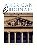 img - for American Originals by Stacey Bredhoff (2001-05-18) book / textbook / text book