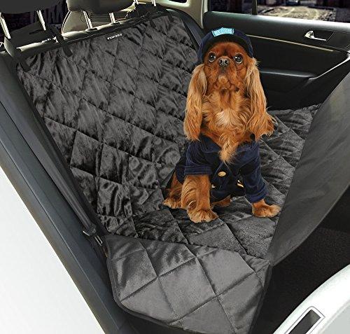 Hunde-Autoschondecke-Topist-Wasserfestes-Auto-Hundedecke-Anti-Rutsch-Kofferraumschutz-Hunde-fr-Autos-Trucks-und-SUVs-mit-Ein-Haustier-Sicherheitsgurt-638-x-55