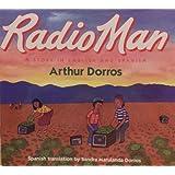Radio Man/Don Radio: A Story in English and Spanish