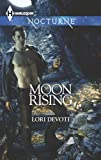 img - for Moon Rising (Harlequin Nocturne) book / textbook / text book