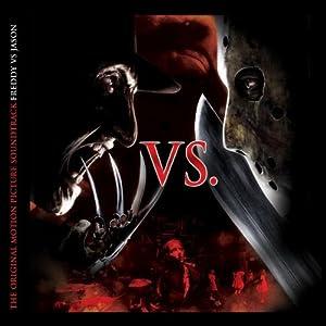 Soundtracks - Freddy Vs Jason
