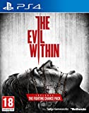 Cheapest The Evil Within (PS4) on PlayStation 4