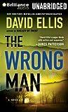 The Wrong Man (Jason Kolarich Series)