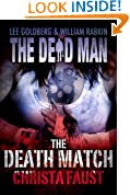 The Death Match (Dead Man #13)