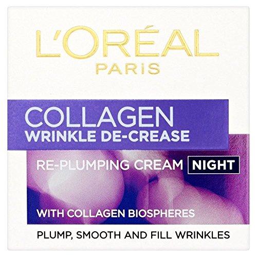 loreal-paris-dermo-expertise-wrinkle-de-crease-collagen-re-plumper-night-cream-50ml