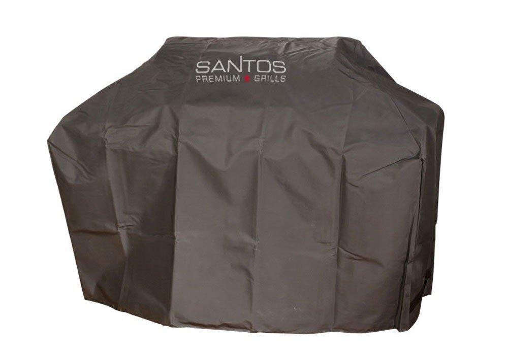 Santos Gasgrill Abdeckhaube 130 x 46 x 120 cm günstig bestellen