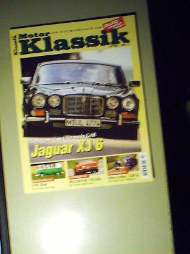 motor-klassik-10-1997jaguar-xj-6vw-busbizzarrini-strada-mercedes-540-k