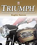 Triumph Production Testers Tales - from the Meriden Factory
