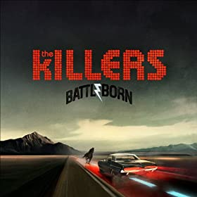 Battle Born [+digital booklet]