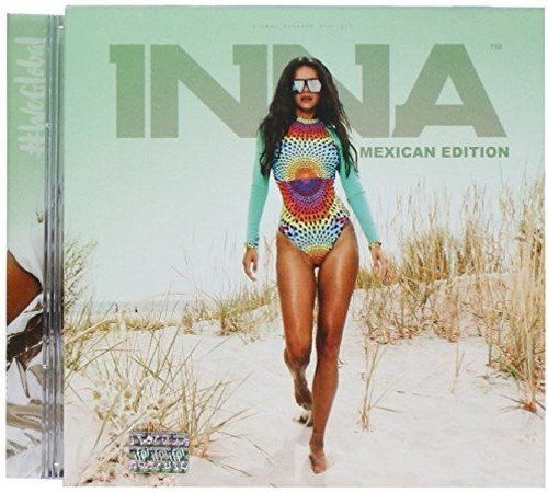 Inna - Mexican Edition - Zortam Music
