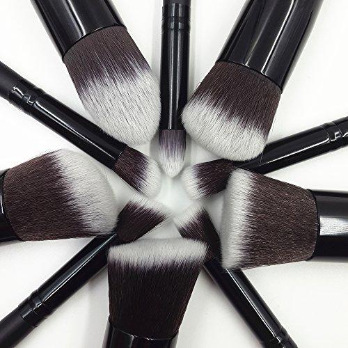 Makeup Brush Set Cosmetics