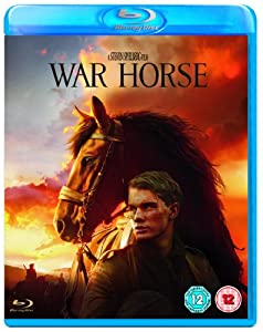 War Horse [Blu-ray] [Region Free]