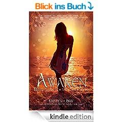 Awaken (Book #2) (Daughters of the Sea Series) (English Edition)