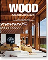 Wood Architecture Now !
