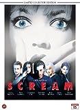 Scream [DVD] [1997] (Steelbook) (Region 2) (Import)