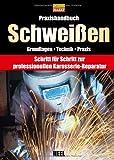 Praxishandbuch Schweißen: Professionelle Karosserieinstandsetzung