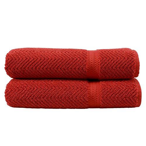 Sale Linum Home Textiles Herringbone Weave 100 Percent Turkish