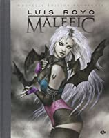 Artbook, tome  : Malefic