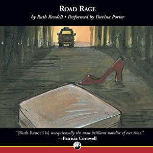 Road Rage: An Inspector Wexford Mystery | [Ruth Rendell]