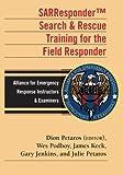 SARResponder: Search & Rescue Training for the Field Responder