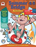 Summer Bridge Activities, Grades 4 - 5: Canadian Edition