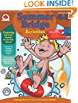 Summer Bridge Activities�, Grades 4 -...