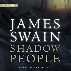 Shadow People | [James Swain]