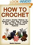 How to Crochet: 11 Unique Crochet Pat...