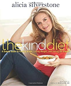 Cover of &quot;The Kind Diet: A Simple Guide t...