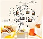 Colorful-Decals� Kiss Birds Trees Hea...
