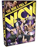 3pc:Rise and Fall of WCW - DVD
