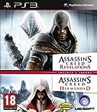 Compilación - Assassin's Creed Revelations + Assassin's Creed: La Hermandad