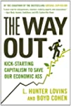 The Way Out Kick-Starting Capitalism...