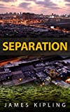 Separation: Murder Mystery Romance (Power Play Trilogy Book 1)