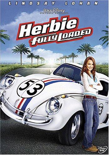 ჰერბი: გიჟური რბოლა (ქართულად)  - Herbie Fully Loaded / Сумасшедшие гонки (2005) [gijuri rbola qartulad]