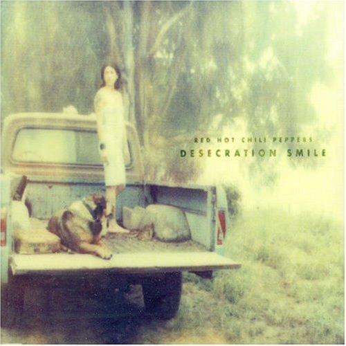 Desecration Smile [2 Track CD]