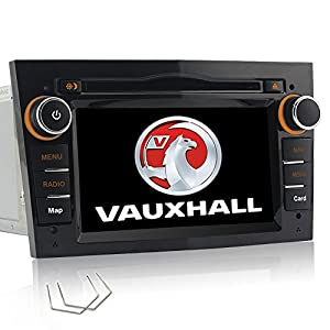 Cheap Car Stereo With Display For Zafira