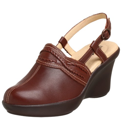 Softwalk Women's Padua Slingback