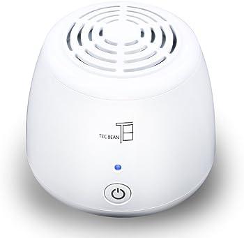 TEC.BEAN USB Portable Ionic Air Purifier