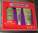 OPI YOU'RE SPA-CIAL! AVOPLEX CUTICLE TO GO, CUTICLE TREATMENT, LOTION
