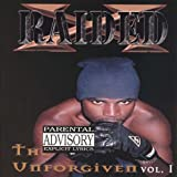 X-Raided Unforgiven