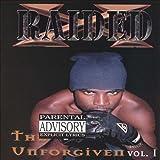 X-Raided Unforgiven