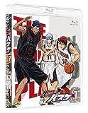 Image de Kuroko No Baske 2nd Season 7 [Blu-ray]